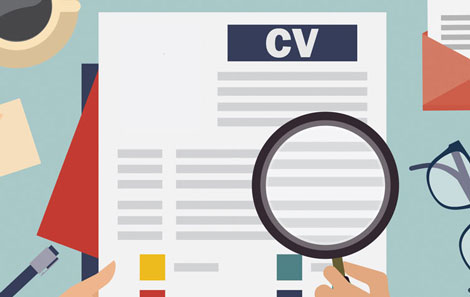 Patarimai kaip rašyti CV kokybiškai